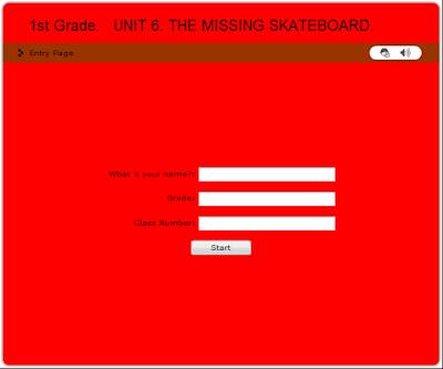 http://englishmilagrosa.blogspot.com.es/2015/05/the-missing-skateboard-quiz-1st-graders.html