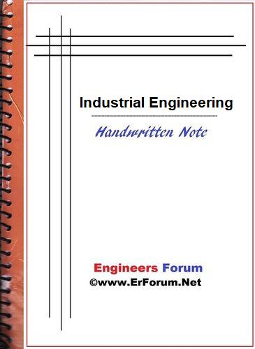industrial-engineering-note