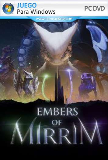 Embers of Mirrim PC Full Español