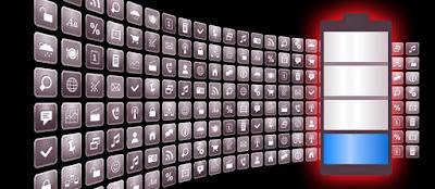 Aplikasi Penyebab Boros Baterai Smartphone