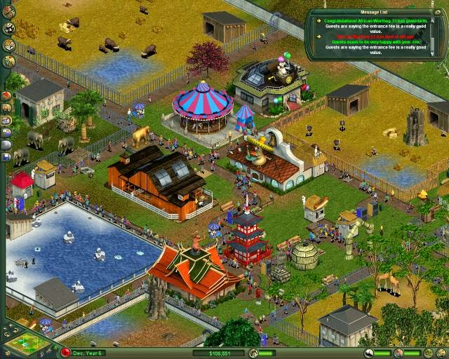 Zoo Tycoon 2: Ultimate Collection free download for windows