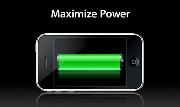 Smartphone ke Battery