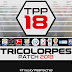 TricolorPes Patch 2018 | V1.1 | PES2018 | Released [14.12.2017]