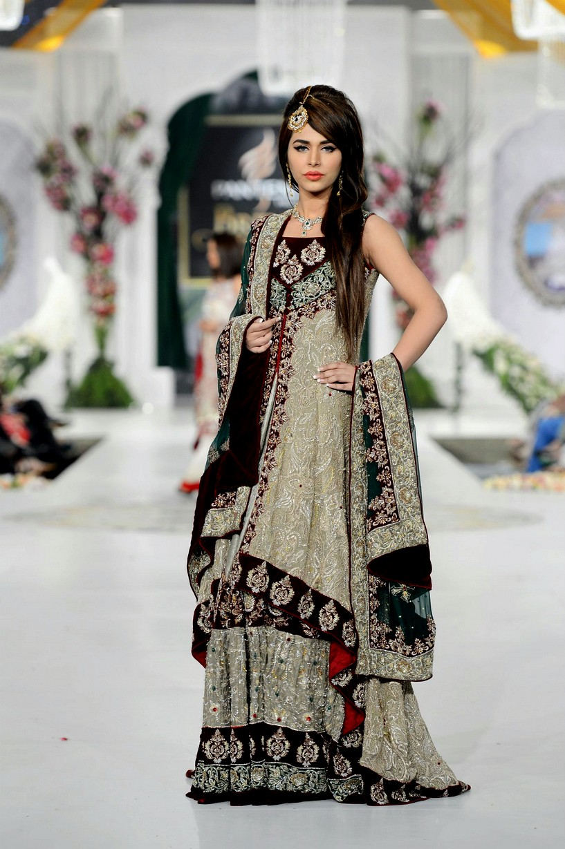 3cfb374352 Pakistani Bridal Dresses | Rani Emaan Bridal Dresses in Bridal ...