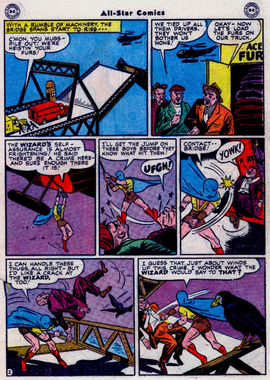 Read online All-Star Comics comic -  Issue #34 - 27