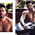 Cantor Sertanejo, Rodrigo Marim posa em fotos sensuais. Veja