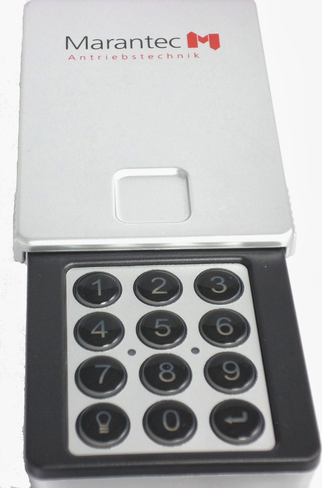 M13-631 Marantec Wireless Keyless Entry