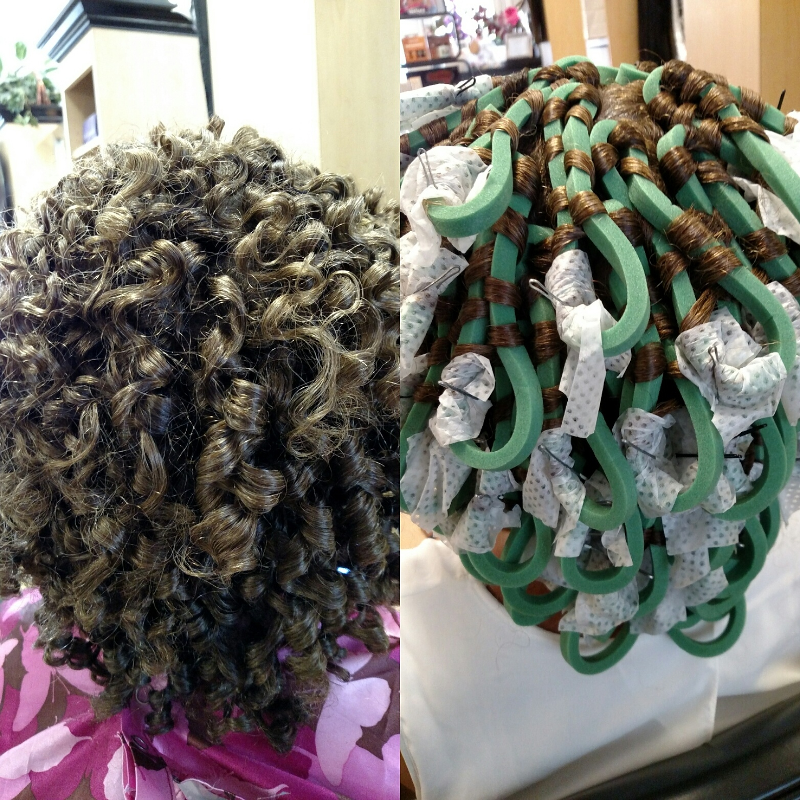 PhenomenalhairCare: Don't get it Twisted: Curlformers ...