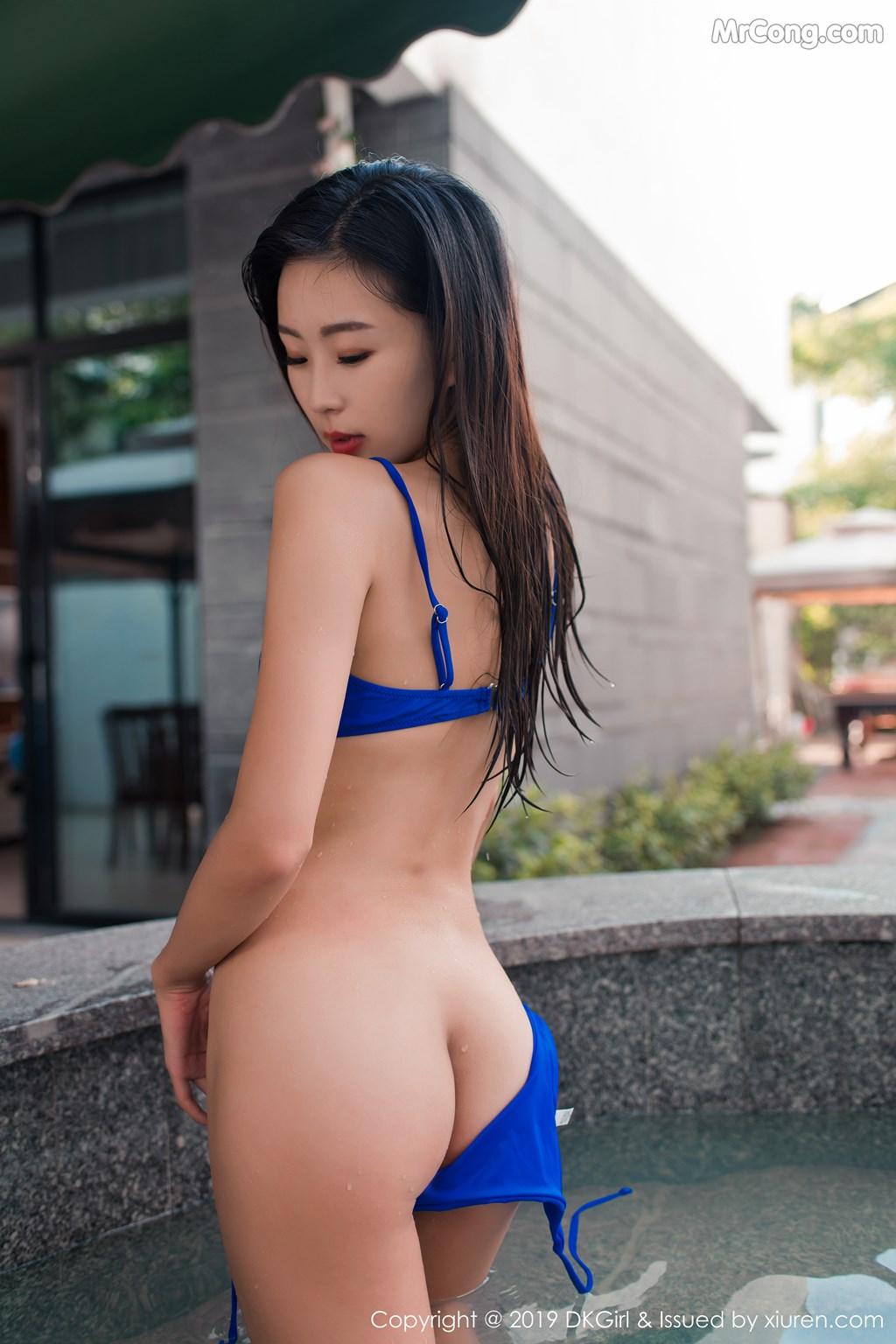 Image DKGirl-Vol.117-Alice-MrCong.com-027 in post DKGirl Vol.117: 小子怡Alice (41 ảnh)