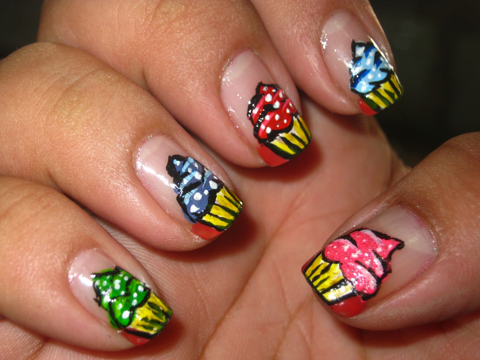 My Nail\'s Haven