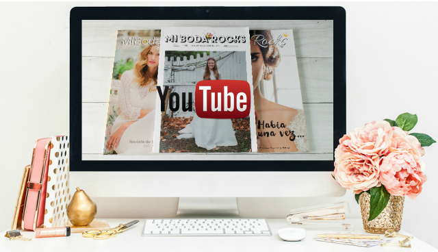 Canal YouTube Blog Mi Boda