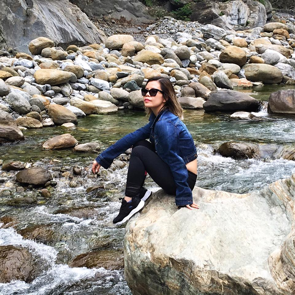 Travel with Crystal- 4 days in Taiwan- Taroko National Park