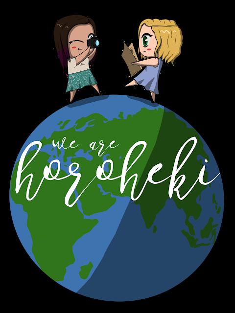 we are horoheki