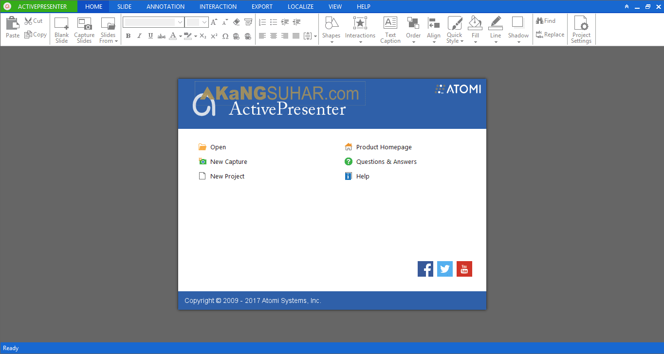 Free Download ActivePresenter Profesional Full Crack, ActivePresenter Professional Edition Full Version