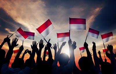Pengertian Nasionalisme, Faktor dan Macam-Macamnya
