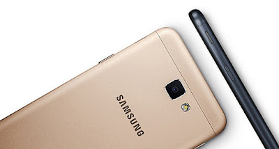Review Samsung galaxy j5 prime