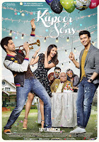 Kapoor and Sons (2016) online y gratis