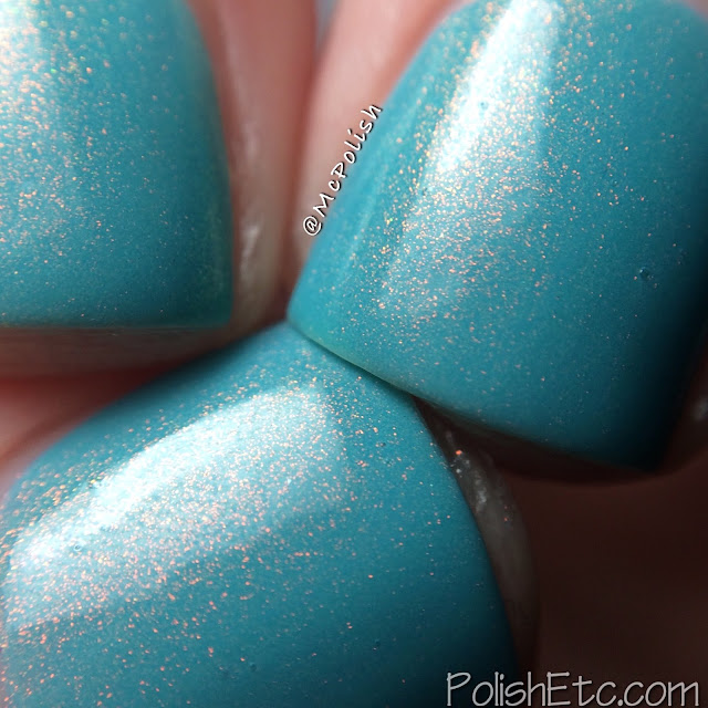 Takko Tuesday! - Jabberwocky - McPolish - macro