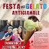 """Domenica """"Festa del gelato"""" in Corso Mazzini"""
