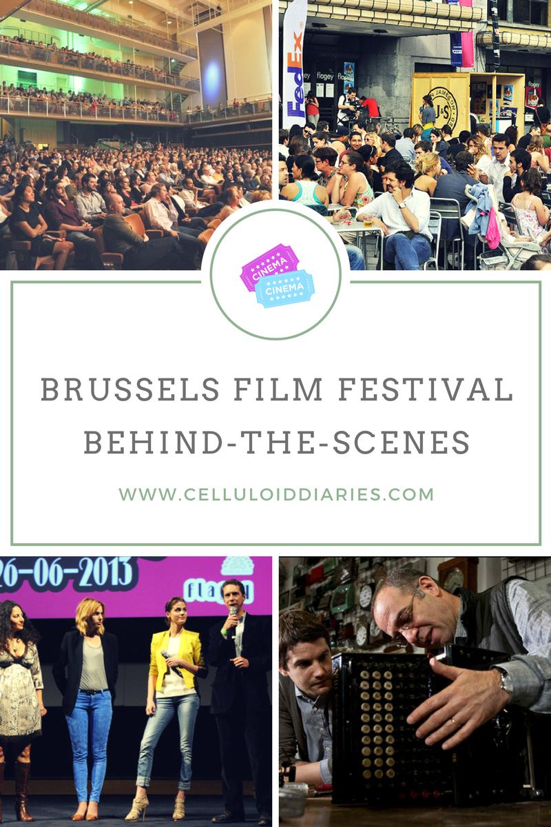 film festivals europe