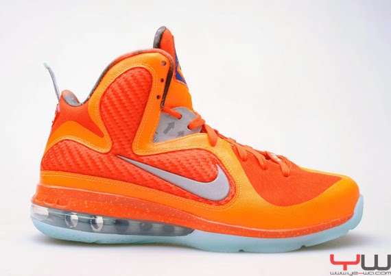 huge selection of 3e438 3d33d Nike LeBron 9  All-Star  – Release Date