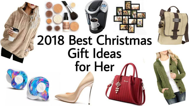 Unique Christmas gifts for Gf 2018