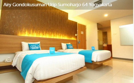 Wisata di YOgya lebih nyaman