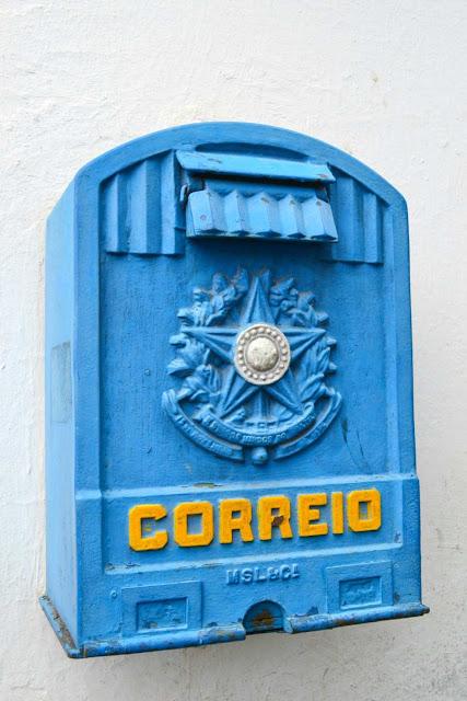 Brésil, Paraty, Rio, ruelles pavés, ville coloniale, plage paradisiaque