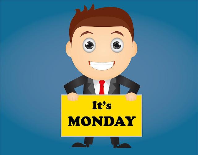 4 Tips Mudah Agar Hari Senin Yang Buruk Menjadi Hari Yang Menyenangkan Terbaru