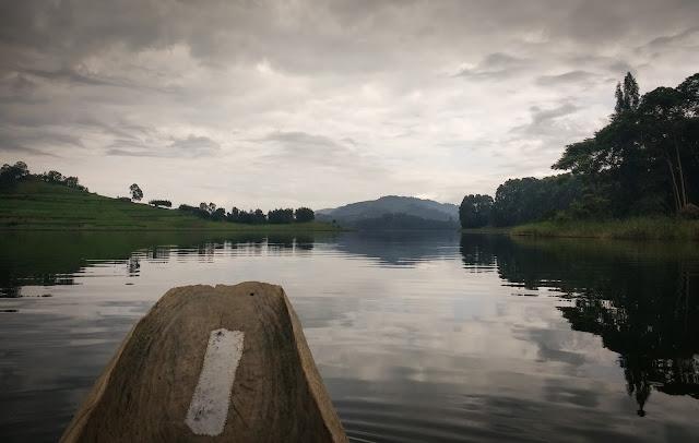 Lacul Bunyonyi, Uganda