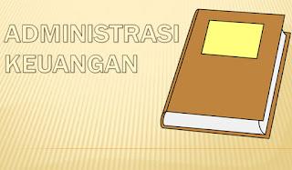 Kumpulan Contoh Lengkap Administrasi Keuangan Sekolah Terbaru