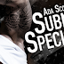 Book Blitz: Excerpt + Giveaway - Submission Specialist by Ada Scott