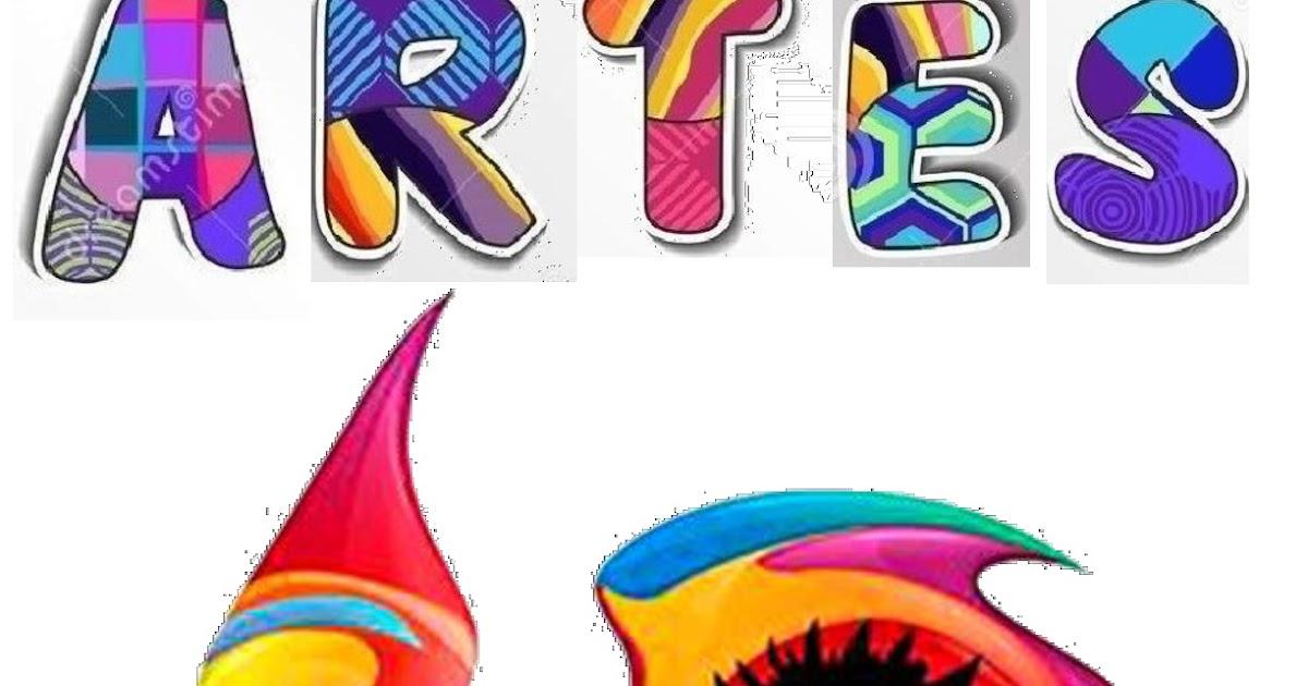 Artes visuales escuela secundaria 85 portada artes for Caratulas de artes plasticas para secundaria