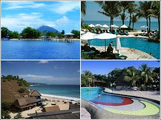 Obyek Wisata Terbaik Keluarga di Bali