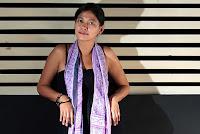 Biodata Djenar Maesa Ayu pemeran Moeryam ( Ibu Tiri Kartini )