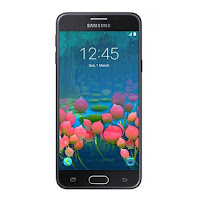 Samsung Galaxy J5 Prime - 16GB - Hitam