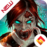 Zombie Hunter - Apocalypse FPS Sniper Unlimited (Gold - Money) MOD APK