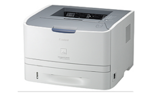 Canon LBP6300dn Printer Driver