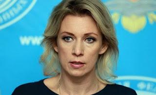 Ρωσικό ΥΠΕΞ: Οι επιθέσεις κατά της Συρίας θα επιδράσουν αρνητικά στην ειρηνευτική διαδικασία
