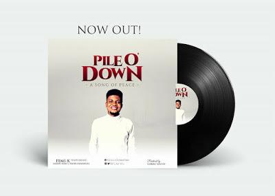 New Music: Femi K - Pile O Down ft Sammy Hart & Prinx Emmanuel
