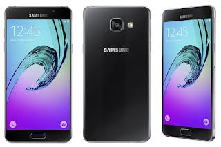 Esquema Elétrico Samsung SM-A520F Galaxy A5 2017 Manual de Serviço