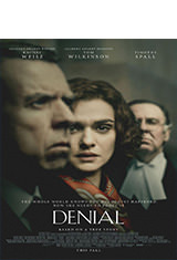 Denial (2016) BRRip 1080p Latino AC3 5.1 / ingles AC3 5.1