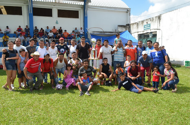 Deportivo Tucán se convirtió en campeón de la veteranos master