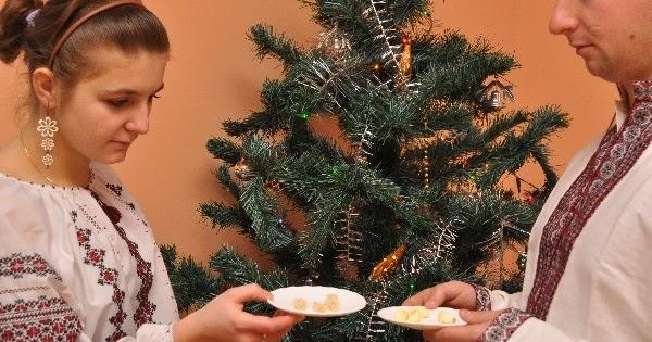 O ile Boże Narodzenie obchodzono z powagą, o tyle św.
