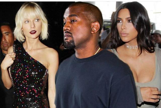 Taylor Swift address Kim Kardashian fued in a recent interview