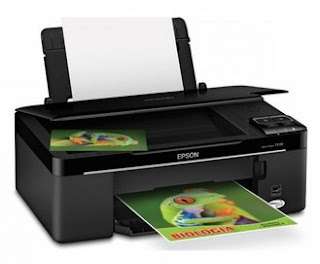 Epson introduces in Latin America this  Epson Stylus TX135 Driver Download