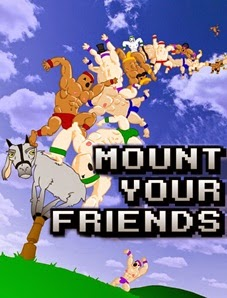Mount Your Friends - PC (Download Completo em Torrent)