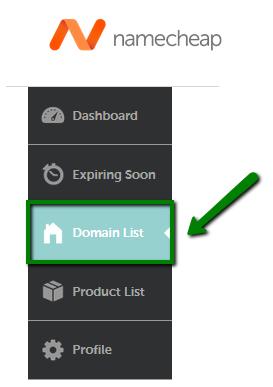 Cara Mentransfer Domain Dari Namecheap Ke Sesama Akun Namecheap
