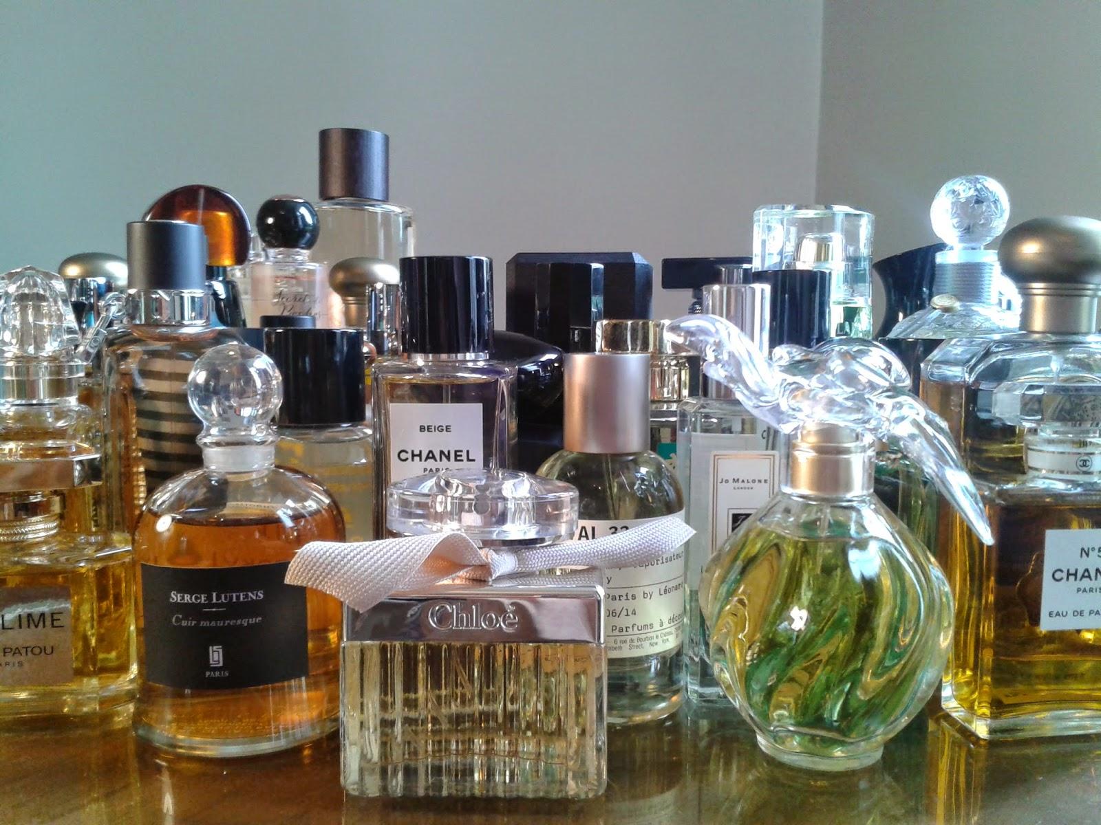 """Ya se ha publicado """"101 parfums à découvrir"""" ed. Dunod."""