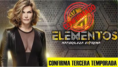 Reto 4 Elementos Naturaleza Extrema en el 2019